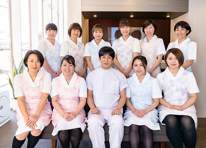 南小倉駅 出口徒歩 6分 はなだ歯科医院写真1