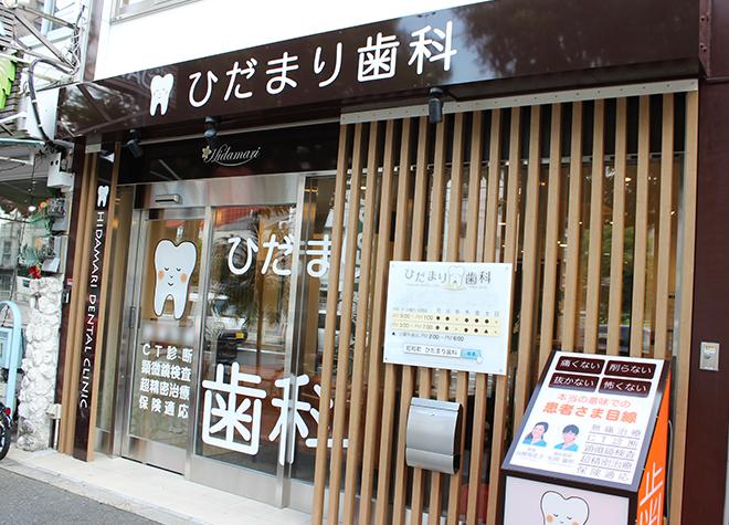 昭和町駅(大阪府) 3番出口徒歩 1分 ひだまり歯科写真1