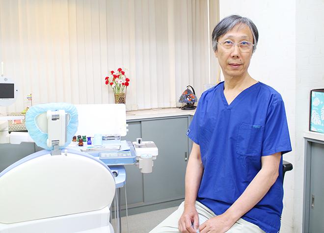 グリーンパレス歯科医院 歯科医師
