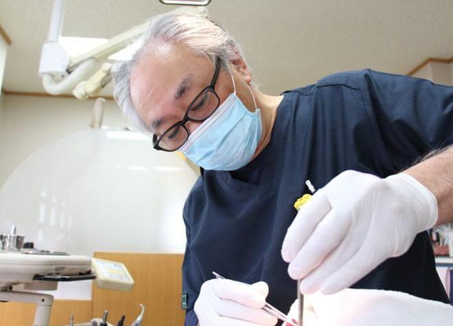 高崎駅 西口徒歩 6分 谷内歯科医院写真1