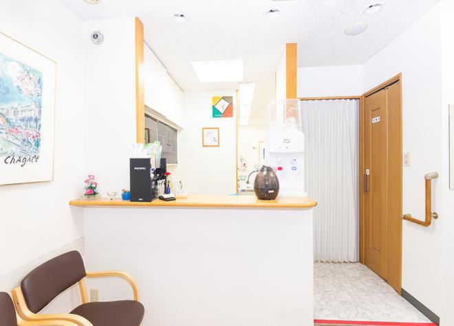 渋谷駅西口 徒歩4分 あけぼの歯科医院の写真1