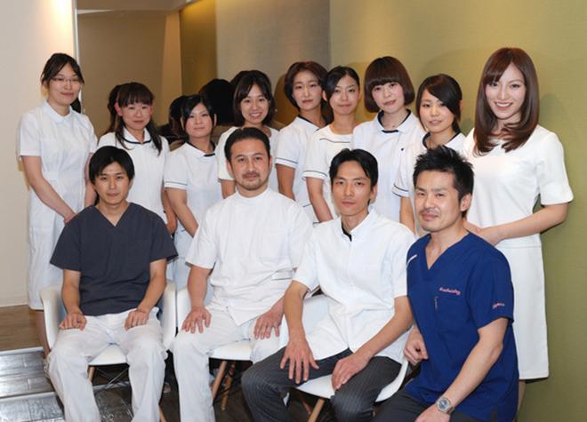 川崎市多摩区の歯医者さん!おすすめポイントを掲載【8院】