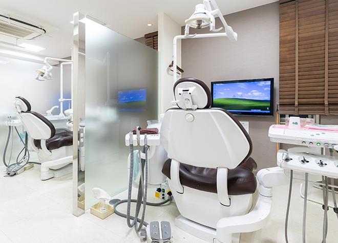 けやき歯科の画像