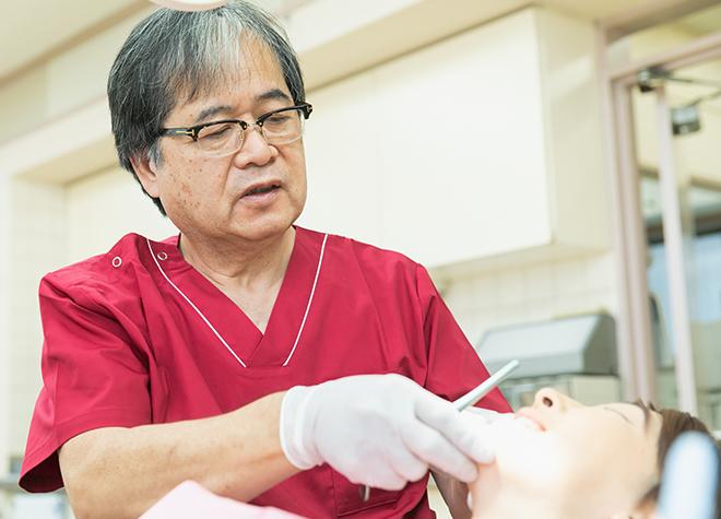 綱島駅 北口徒歩1分 篠崎歯科医院写真1