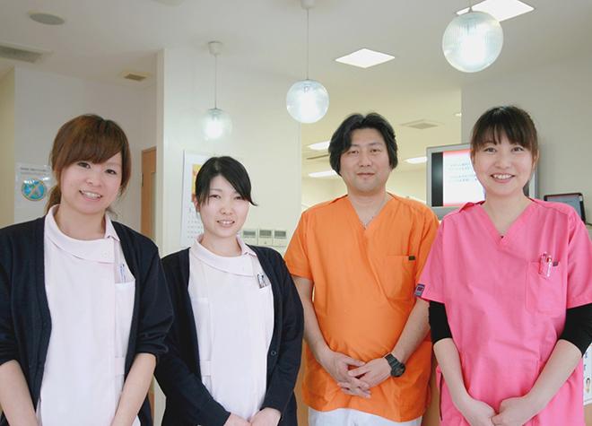 行徳駅 出入口2バス10分 おれんじ歯科写真1