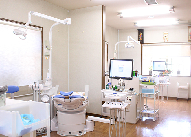KDentalClinicの画像