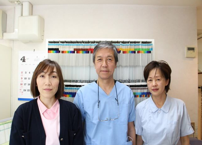 三輪歯科医院の画像