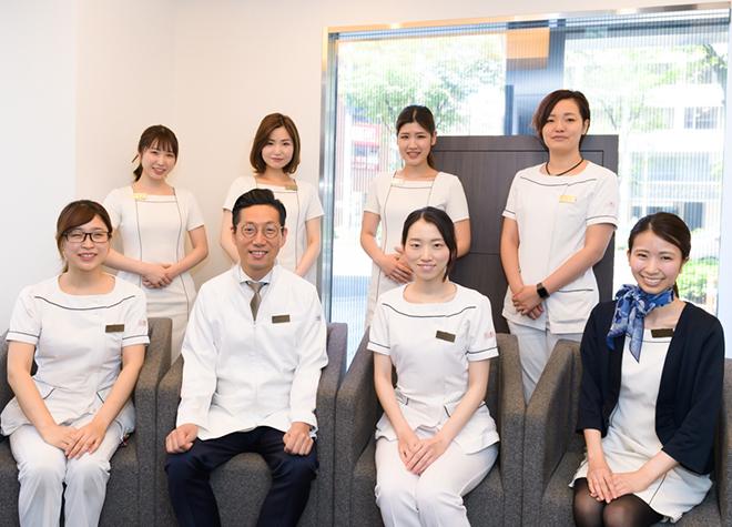 【予約可】天満橋駅の歯医者8院!おすすめポイント掲載