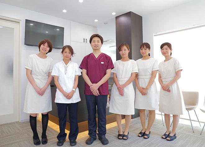 ホワイト歯科医院