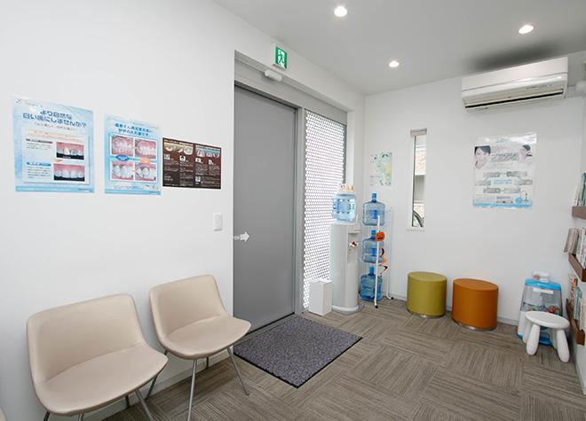 ホワイト歯科医院の画像