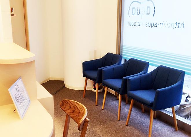 西宮駅(阪神) 出口徒歩 5分 西宮アクア歯科クリニックの写真6