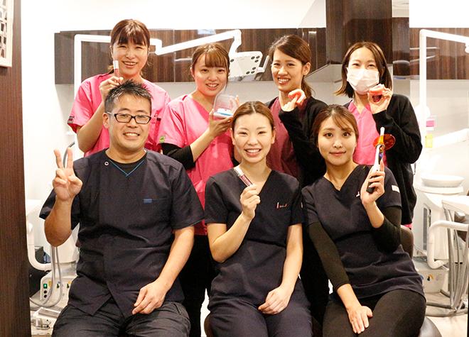 名古屋駅 新幹線口徒歩1分 エスカ歯科・矯正歯科写真1