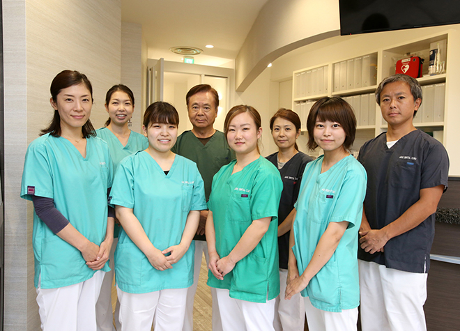 青木歯科の写真1
