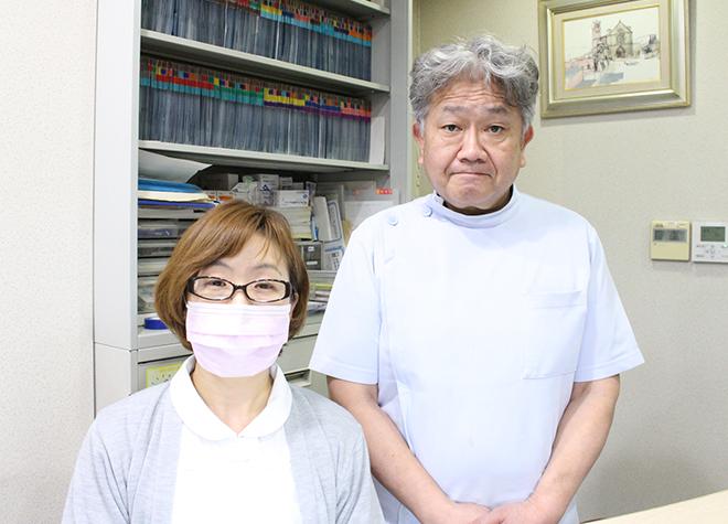 三ノ宮駅 東口徒歩2分 武歯科医院写真1