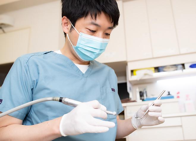 各分野の知識をもったドクターと連携した治療!チーム医療の提供