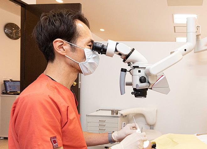 相原歯科医院のスライダー画像3