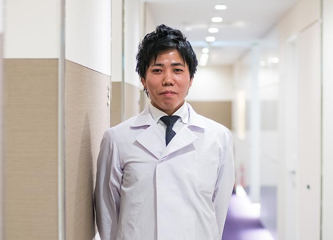 川崎ルフロン歯科の院長先生