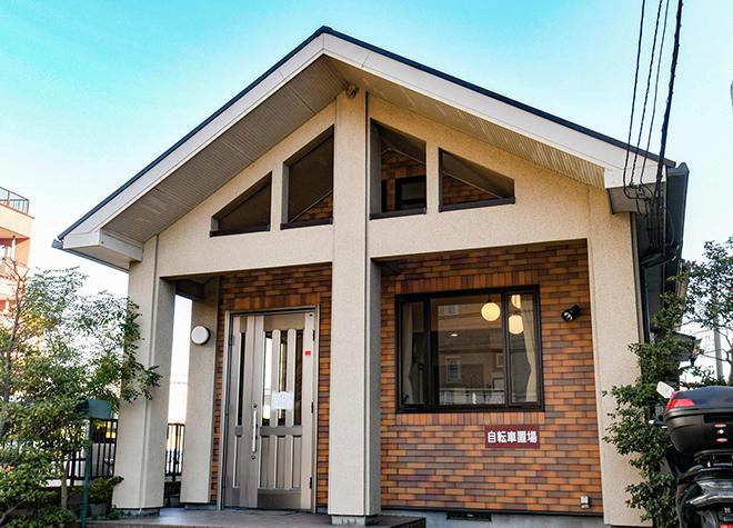 熊谷駅 徒歩3分 りゅういち歯科医院写真1