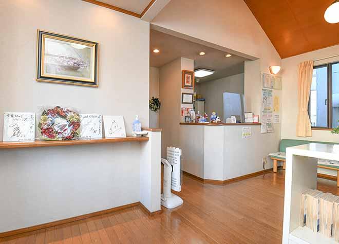 熊谷駅 徒歩3分 りゅういち歯科医院写真7