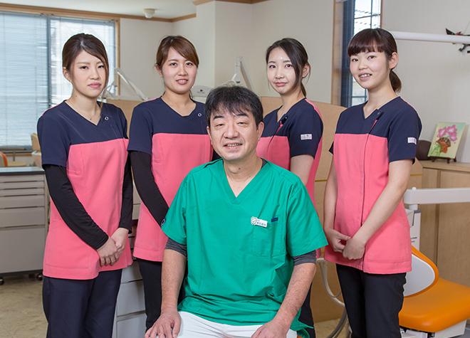 飯田歯科医院(熊本市東区)