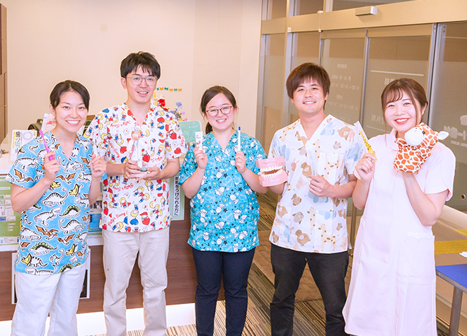 戸田ファミリー歯科(埼玉県戸田市)