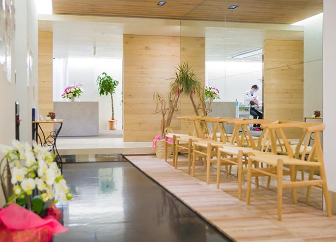 新丸子駅 10分 オーセント歯科クリニックの写真5