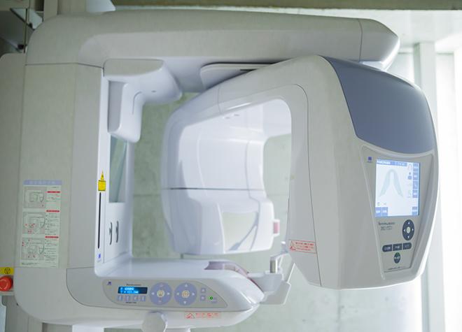 オーセント歯科クリニックの画像
