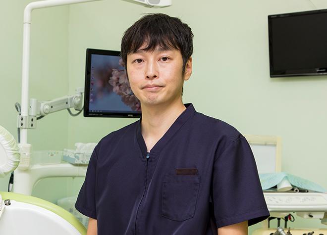 eモール歯科 歯科医師