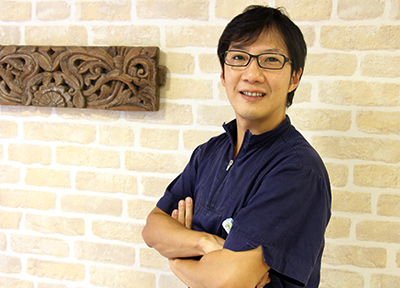 南烏山IS歯科クリニック 歯科医師