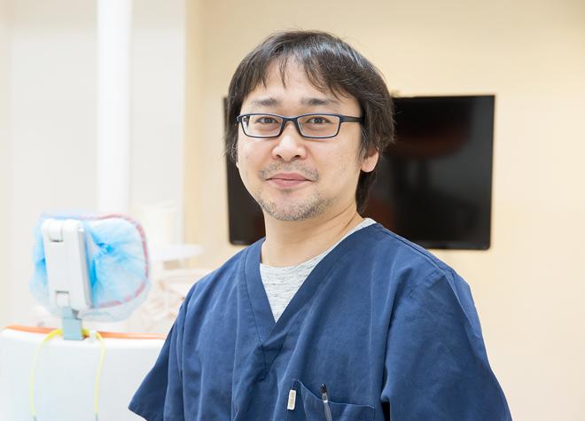 川崎ハッピー歯科医院 咽頭