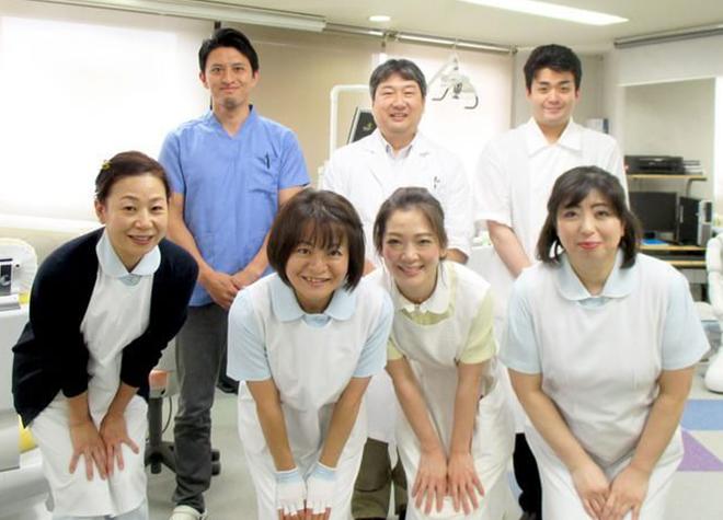 【おすすめポイント】江古田駅の歯医者さん7院を掲載