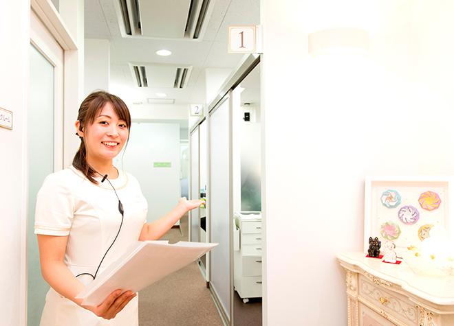京急蒲田駅 出口徒歩 4分 はらだ歯科クリニック写真7