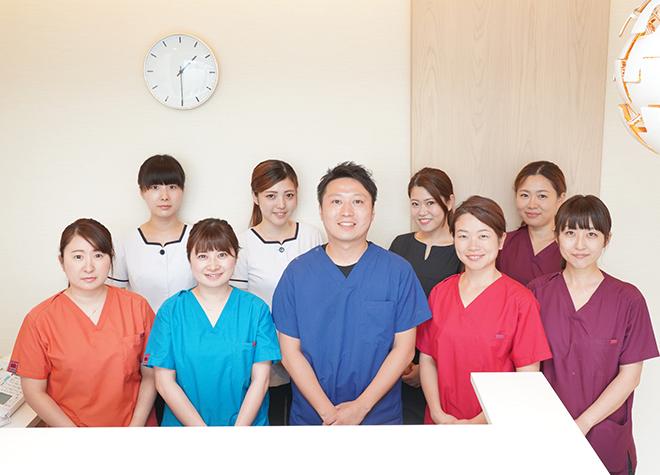 ラウレア歯科クリニックの画像