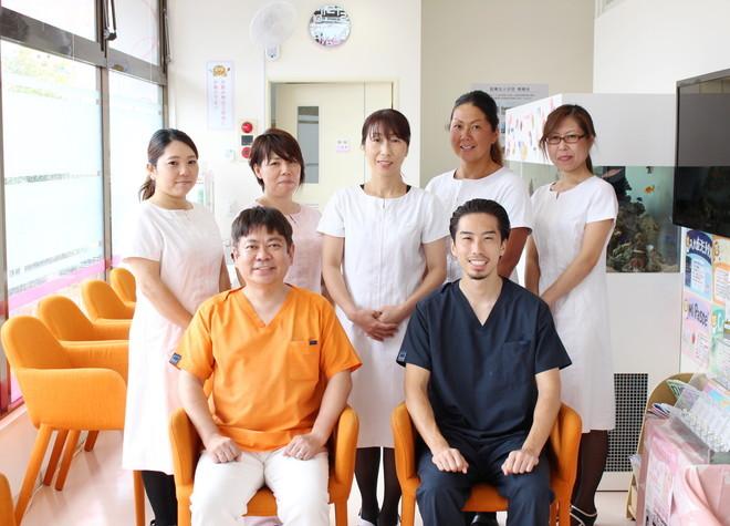 長後駅 西口バス7分 らいおん歯科クリニック 綾瀬医院写真1