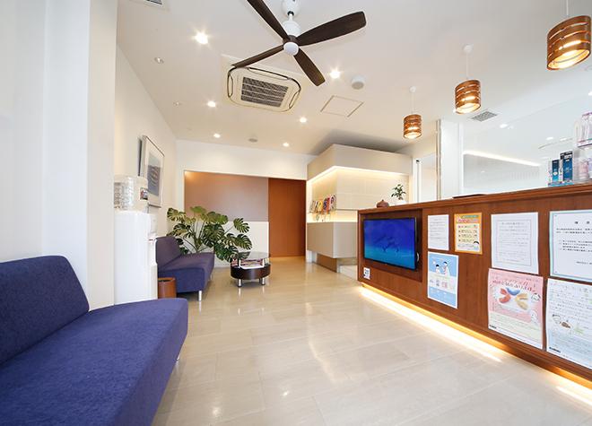 寿谷歯科医院の画像
