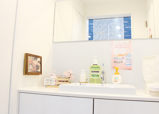 雀宮駅 西口徒歩 15分 すずめ歯科クリニック写真2