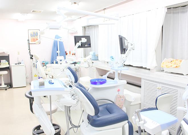 すずめ歯科クリニックの画像