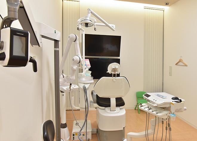 新潟西歯科クリニック
