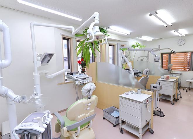六月歯科医院の画像