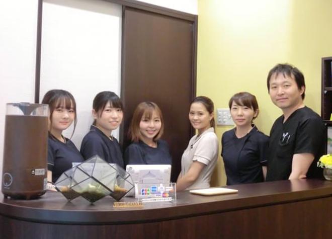 津田沼駅 南口徒歩 7分 津田沼Y's歯科クリニック写真1