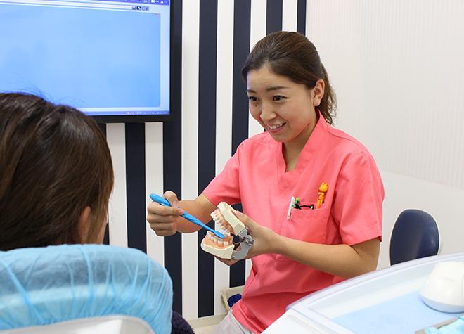 スター歯科の画像