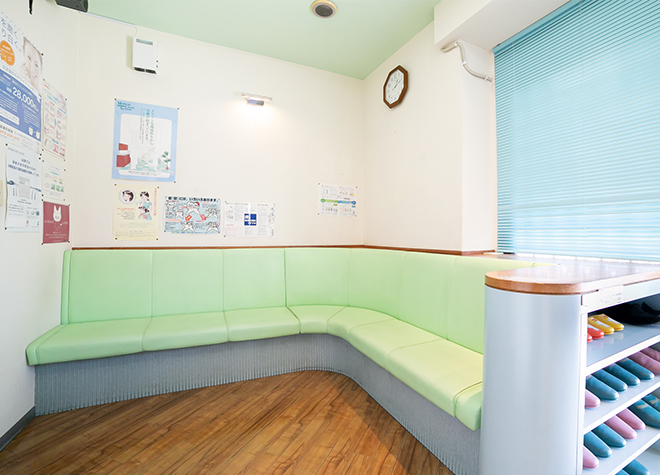 住友歯科医院の画像