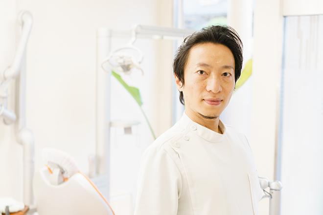 濱川歯科医院 濱川知也先生