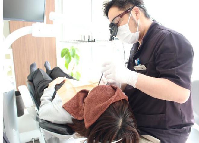 旭川スマイル歯科クリニックの画像