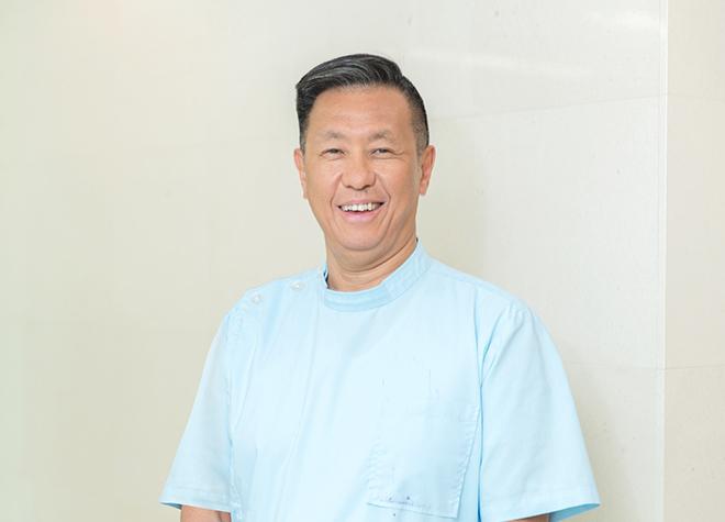 若島歯科医院 若島満先生