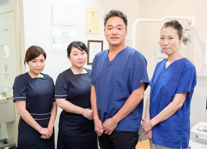 表参道駅 徒歩6分 橋本歯科クリニック写真1