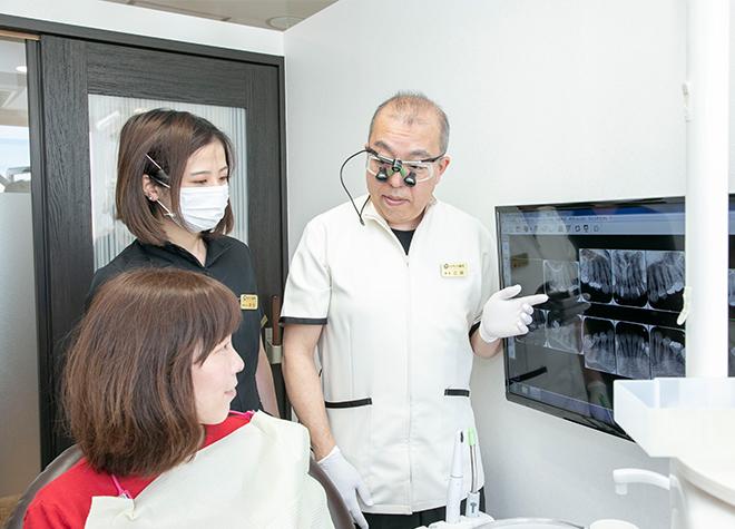 えがしら歯科 歯周・インプラントの画像