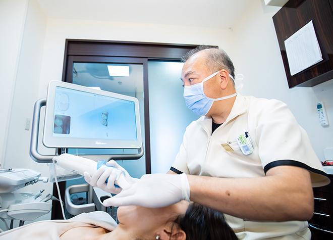 美しい口内を維持!継続が大事な予防歯科