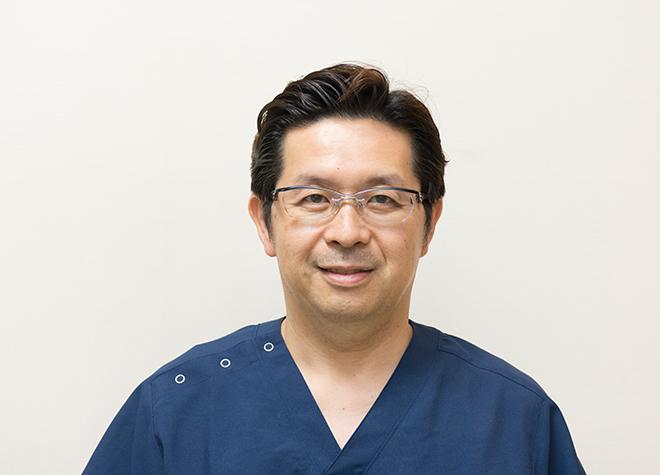 海岸歯科室 歯科医師