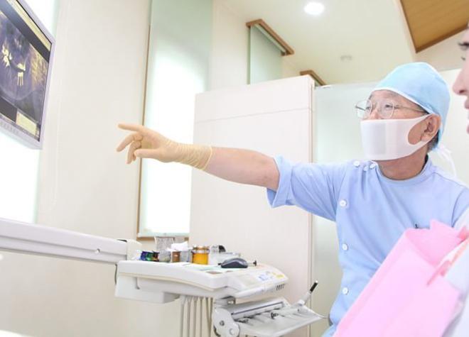 北千住駅 徒歩8分 あづま歯科医院の写真7